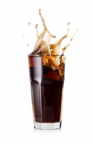 cola drinken stoppen