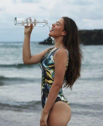 drink water gezond