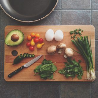 gezonder koken