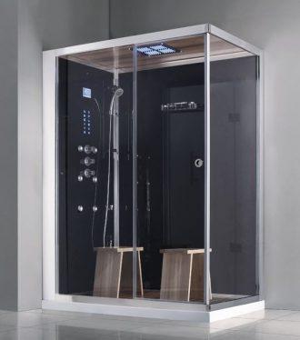 stoomcabine voor je badkamer